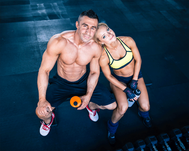 Romance And Fitness