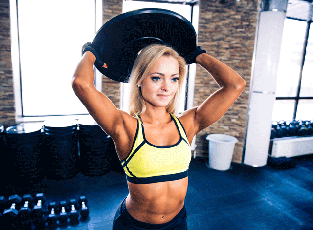 Women Should Take Up Bodybuilding