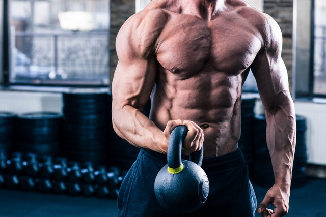 bulking faster and building muscle mass with steroids