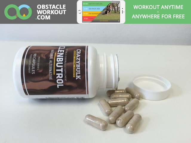 clenbuterol alternative to lose weight