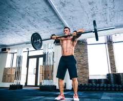 Testosterone for Bodybuilding and Fitness